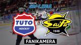 TUTO Hockey - SaiPa, Fanikamera