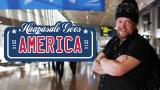 Haapasalo Goes America
