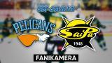 Pelicans - SaiPa/Ketterä, Fanikamera