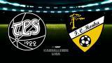 TPS - FC Honka