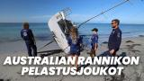 Australian rannikon pelastusjoukot