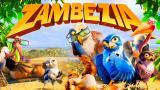 Elokuva: Zambezia - Lintukodon siipiveikot(Paramount+)