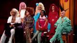1 - Huippu- drag queen haussa