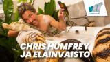 Chris Humfrey ja eläinvaisto