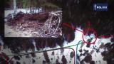 Kadonneen miehen karu kohtalo Parkanossa: Kohtasi loppunsa metsässä, ruumista poltettiin päivien ajan jäisessä risukasassa