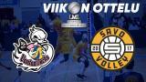 Vantaa Ducks - Savo Volley, Viikon ottelu