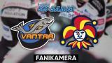 K-Vantaa - Jokerit, Fanikamera