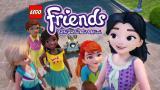 LEGO Friends: Tyttöjen tärkeä tehtävä