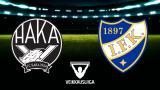 FC Haka - HIFK