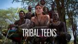 Tribal Teens (Paramount+)