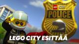 LEGO City esittää