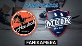 Haukat - Muik Hockey, Fanikamera