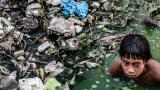 7 - Pakolaisyhteisö kaatopaikalla