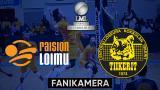 Raision Loimu - Tiikerit, Fanikamera