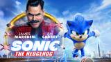 Sonic the Hedgehog (Paramount+)