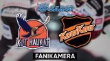 KJT Haukat - KooKoo, Fanikamera