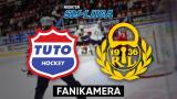 TUTO Hockey - Lukko, Fanikamera