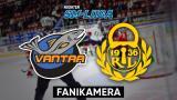 K-Vantaa - Lukko, Fanikamera