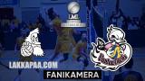 Lakkapaa.com - Vantaa Ducks, Fanikamera