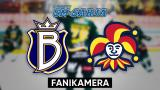 Blues - Jokerit, Fanikamera