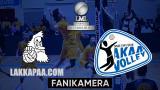 Lakkapaa.com - Akaa-Volley, Fanikamera