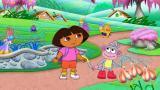 9 - Dora Peikkomaassa
