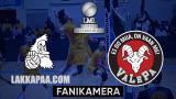 Lakkapaa.com - VaLePa, Fanikamera