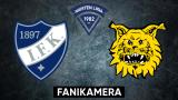 HIFK - Ilves, Fanikamera