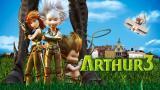 Elokuva: Arthur Ja Kaksi Maailmaa (Paramount+)