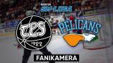 TPS - Pelicans, Fanikamera