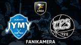 Jymy - TPS, miehet Fanikamera