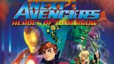 Marvel: Next Avengers: Heroes of Tomorrow (12)