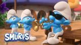 The Smurfs (Paramount+)
