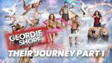 Geordie Shore: Their Journey Part 1