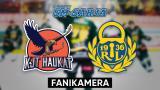 KJT Haukat - Lukko, Fanikamera