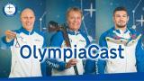 OlympiaCast: Leena Paavolainen johtaa massiivista operaatiota - Suomen joukkueen valmistautumista Tokion olympialaisiin