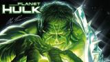 Marvel: Planet Hulk (12)