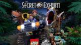 LEGO Jurassic World: Salainen näyttely