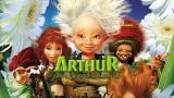 Elokuva: Arthur ja Maltazard (Paramount+)