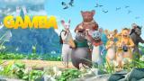 Elokuva: Gamba - sankarihiiren seikkailut(Paramount+)