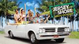 Jersey Shore Family Vacation(Paramount+)