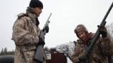 Amerikassa keltanokka Suomi-kokki saa kantaa isoa asetta - katso video!