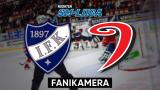 HIFK - JYP, Fanikamera