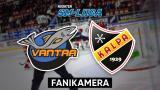K-Vantaa - KalPa, Fanikamera