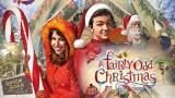 Elokuva: A Fairly Odd Christmas(Paramount+)