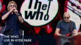 1 - The Who - Live in Hyde Park