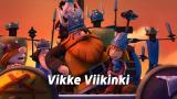Vikke Viikinki