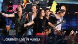 1 - Journey: Live in Manila
