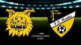 Ilves - FC Honka, Fanikamera