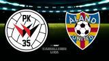 PK-35 Vantaa - Åland United, Fanikamera